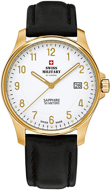 Swiss Military by Chrono SM30137.09