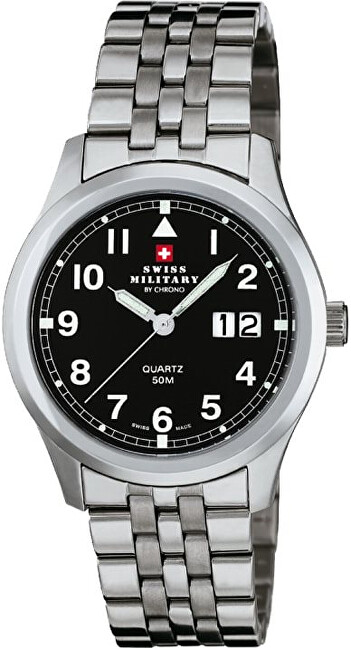 Swiss Military by Chrono SM34004.04 (20009ST-11M)