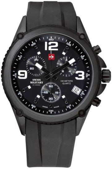 Swiss Military by Chrono SM34018.03 (20078BPL-1RUB)