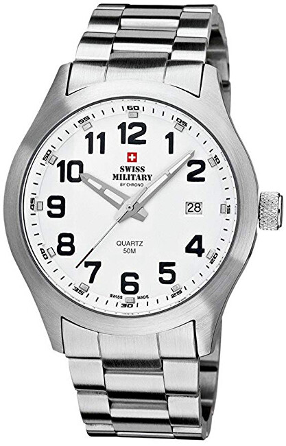 Swiss Military by Chrono SM34024.04 (20086ST-22M)