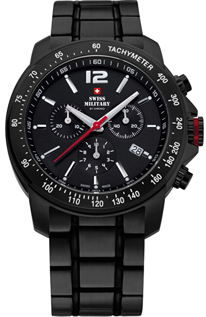 Swiss Military by Chrono SM34033.03 (20099BPL-1M)