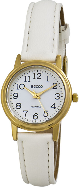 Secco Dámské analogové hodinky S A3000,2-111 (509)