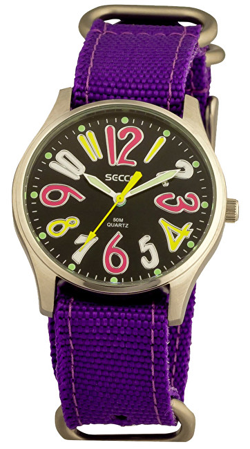 Secco Fashion S A6001-7-203
