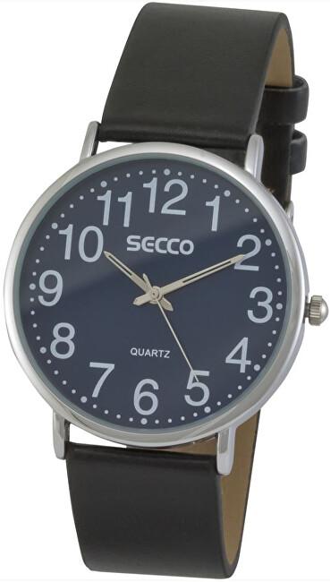 Secco Pánské analogové hodinky S A5005,1-218