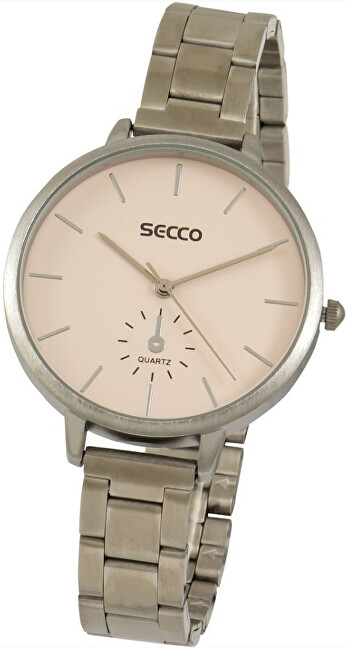 Secco Dámské analogové hodinky S A5027,4-236