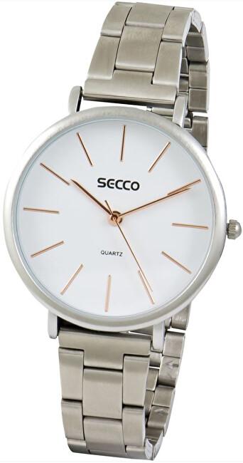Secco Dámské analogové hodinky S A5030,4-232