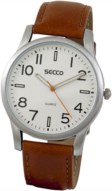 Secco Pánské analogové hodinky S A5034,1-211