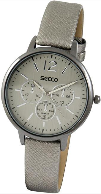 Secco Dámské analogové hodinky S A5036,2-433