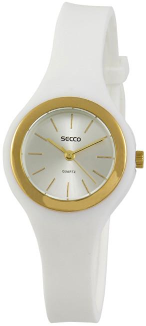 Secco Dámské analogové hodinky S A5045,0-134