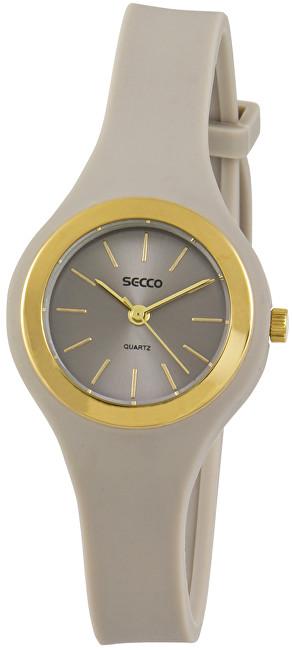 Secco Dámské analogové hodinky S A5045,0-135