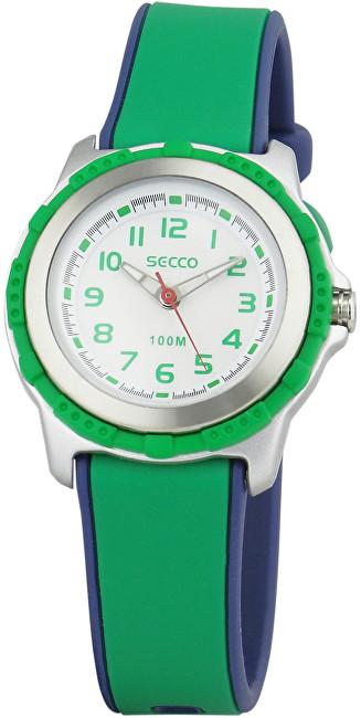 Secco S DOE-004