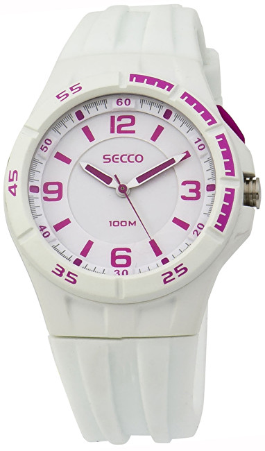Secco S DPA-001