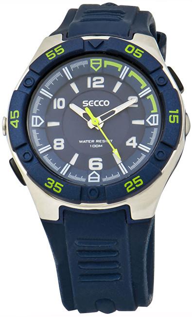 Secco S DQKB-004