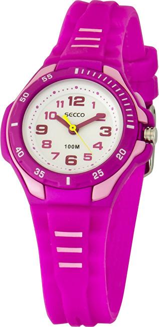 Secco S DWV-004