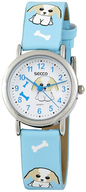 Secco Dětské analogové hodinky S K501-3