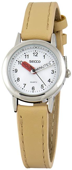 Secco Dětské analogové hodinky S K503-1