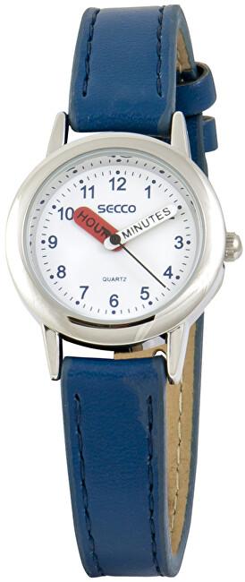 Secco Dětské analogové hodinky S K503-4