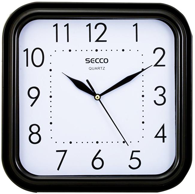 Nástěnné hodiny S TS9032-17 (508) SECCO
