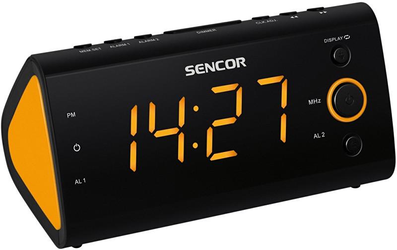 Sencor Radiobudík SRC 170 OR