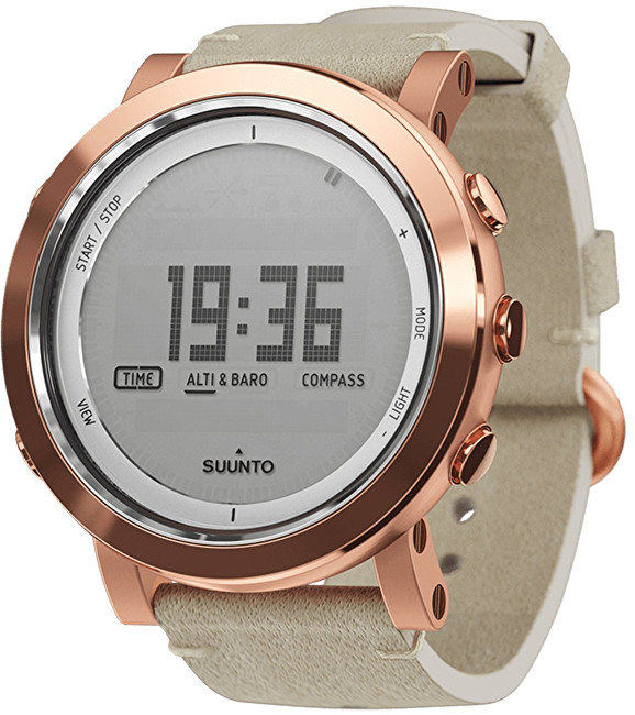 Suunto Essential Ceramic Copper SS022441000