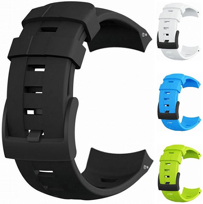 Suunto Řemínek k hodinkám Ambit3 Vertical černý