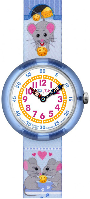 Swatch Mice In Love ZFBNP025