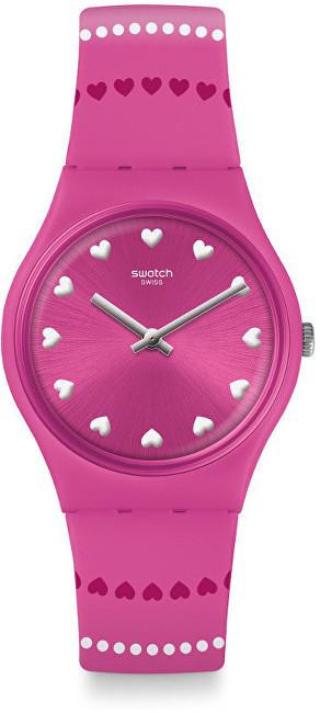 Swatch Coeur de manãge GP160