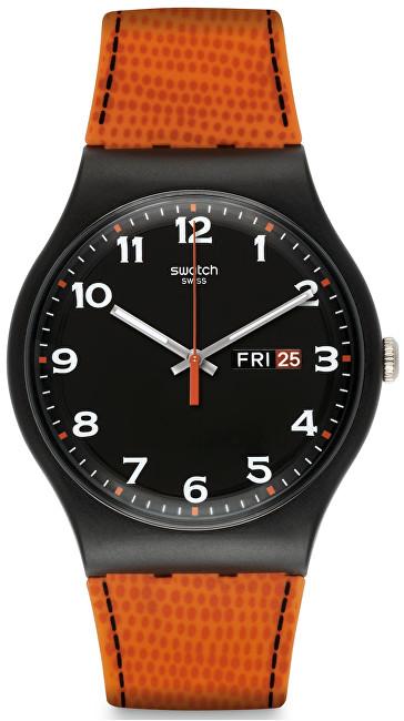 Swatch Faux Fox SUOB709