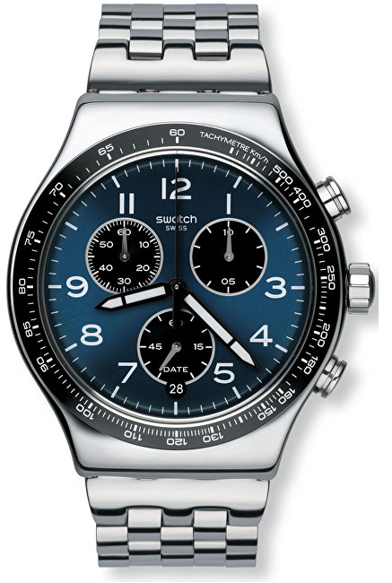 Swatch IronyChrono BOXENGASSE YVS423G