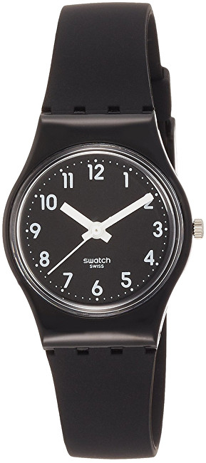 Swatch Lady Black Single LB170E