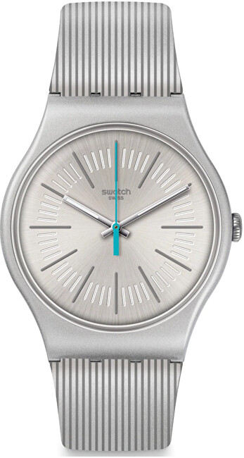Swatch Metaline SUOM114