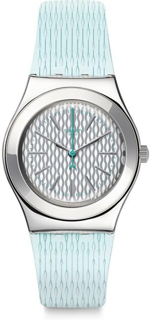 Swatch Mint Halo YLS193