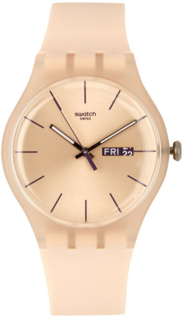 Swatch Rose Rebel SUOT700