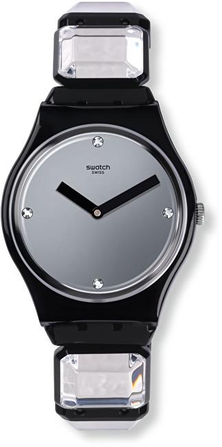 Swatch Square Luxury-Square GB300B Swatch