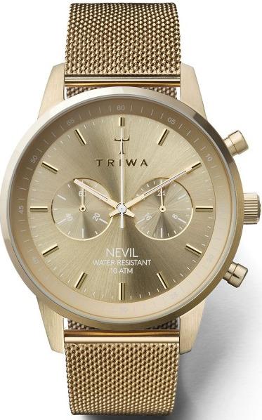 Triwa NEVIL Gold TW-NEST104-ME021313