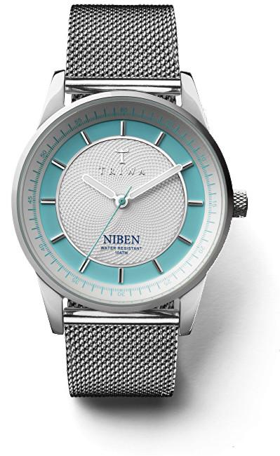 Triwa NIBEN Azure TW-NIST106-ME021212