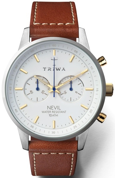Triwa Nevil Snow TW-NEST115-SC010215