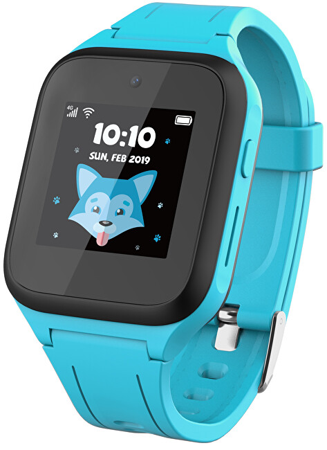TCL MOVETIME MT40 Family Watch 40 Blue