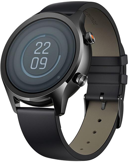 Ticwatch C2+ Onyx TWC2PBK
