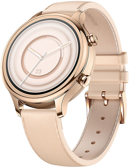 Ticwatch C2  Rose Gold TWC2PRG