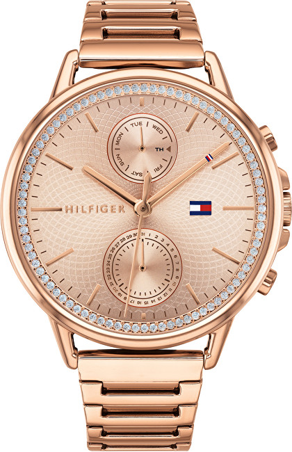 Tommy Hilfiger Carly 1781915