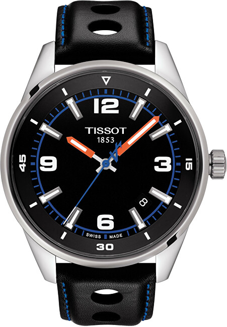 Tissot Alpine on Board Special edition T1236101605700