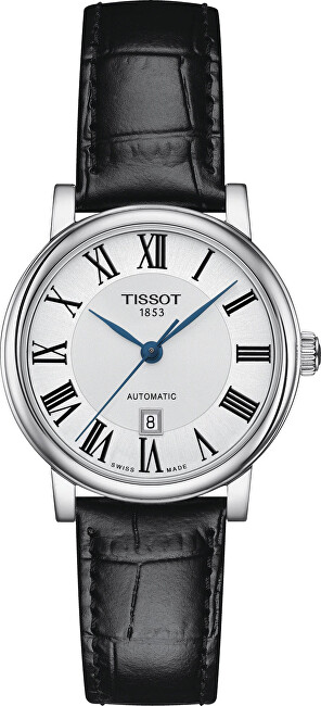 Tissot Carson Automatic Lady T122.207.16.033.00