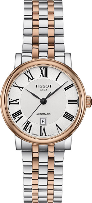 Tissot Carson Automatic Lady T122.207.22.033.00