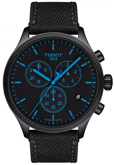 Tissot Chrono XL T1166173705100
