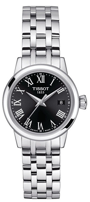 Tissot Classic Dream Lady Quartz T129.210.11.053.00