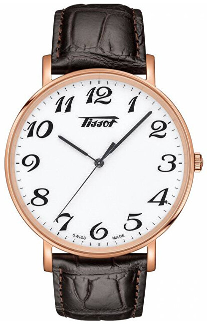 Tissot Everytime Big T109.610.36.012.01