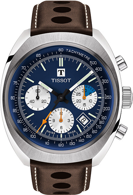 Tissot Heritage 1973 Automatic Chronograph T1244271604100