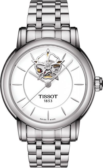 Tissot Lady Heart Powermatic 80 T0502071101104