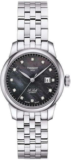 Tissot Le Locle Automatic Lady T006.207.11.126.00 s diamanty